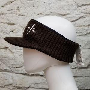 Balconi Polar X Endurance Visor Headband